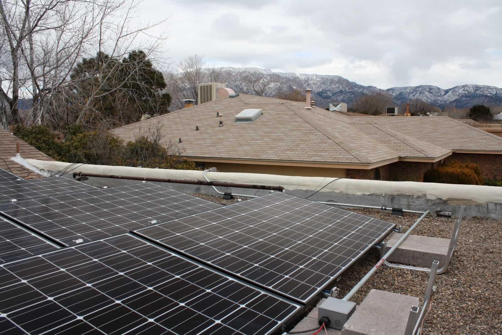 roof solar