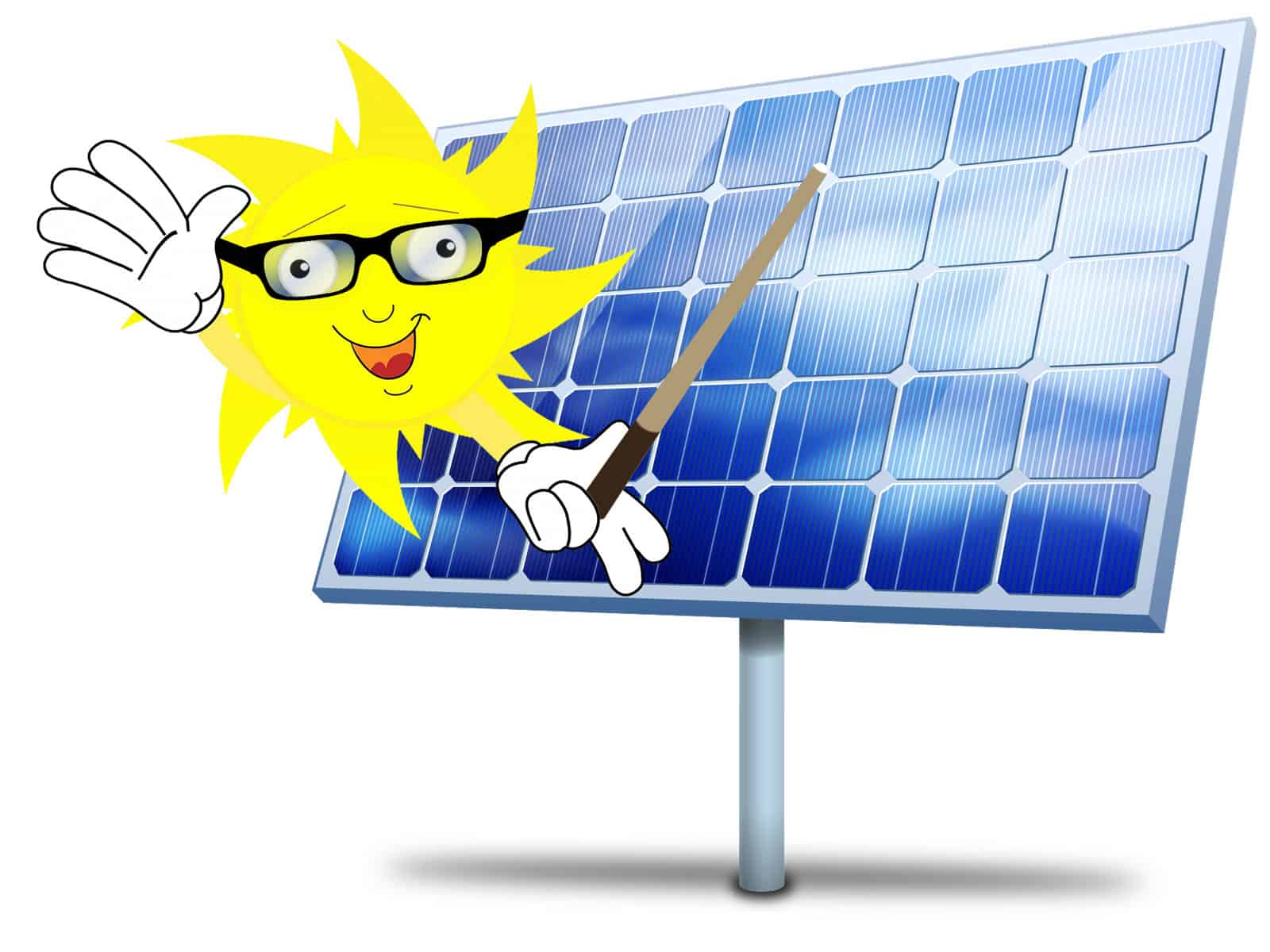 Affordable Solar - Solar Knowledge Is Power